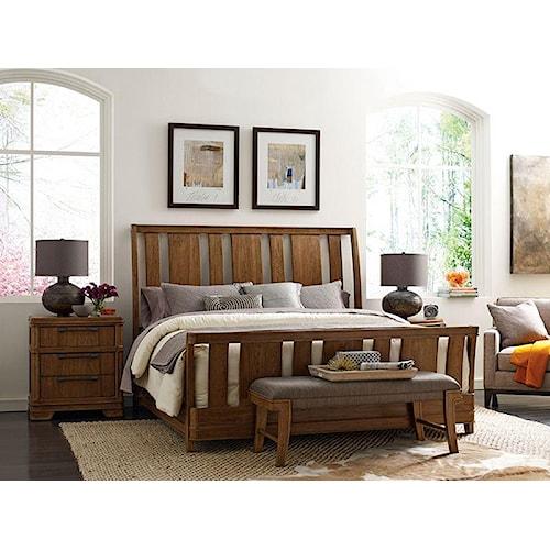 Thomasville® Emerge  Queen Bedroom Group