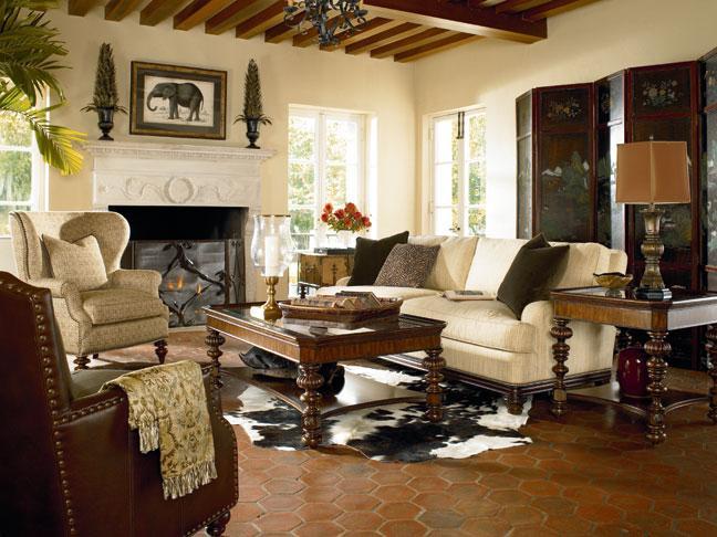 Bon Ernest Hemingway (462 Accent) By Thomasville®   Story U0026 Lee Furniture    Thomasville® Ernest Hemingway Dealer