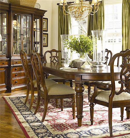 Thomasville® Fredericksburg Formal Dining Room Group