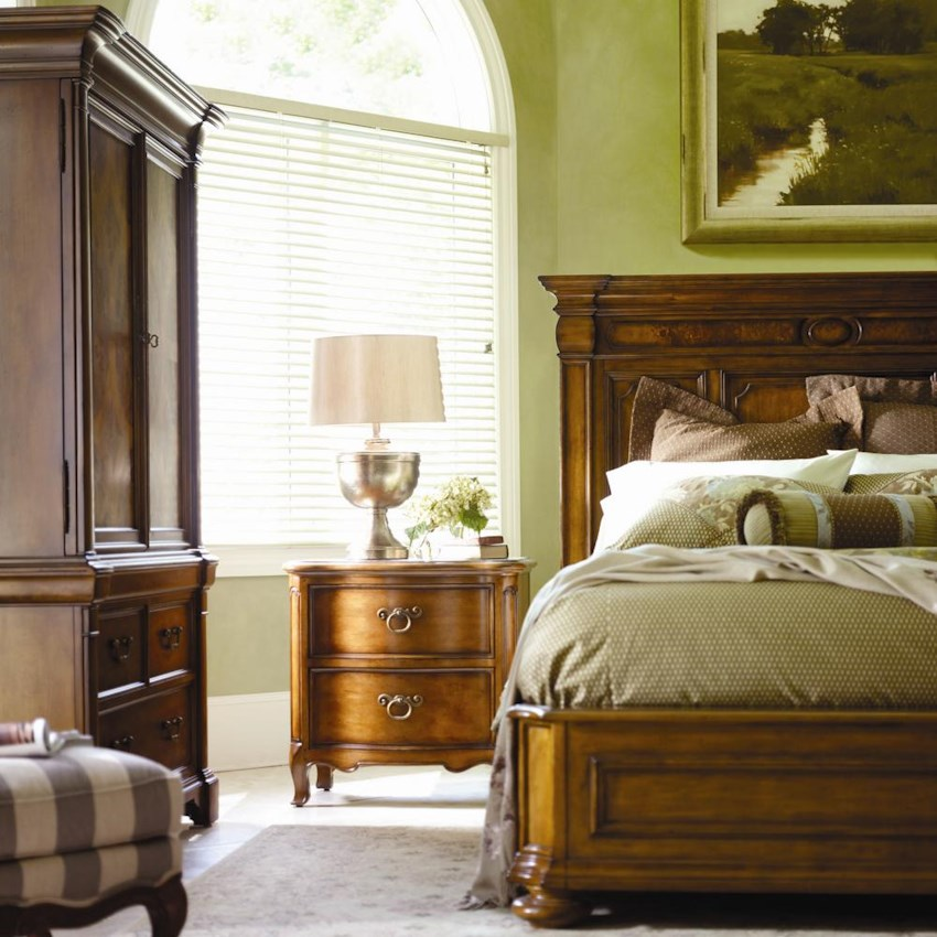 Rivage (Warm Cognac) by Thomasville® - Story & Lee Furniture ...