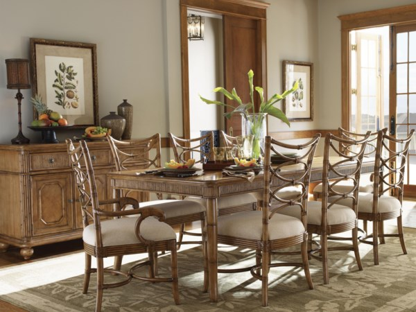 Formal Dining Room Group | Ft. Lauderdale, Ft. Myers, Orlando ...