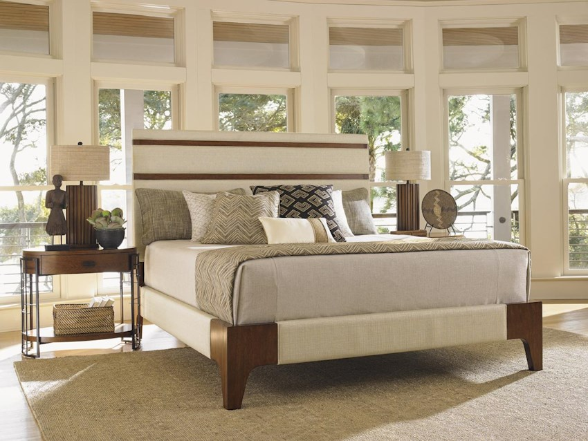 Island Fusion by Tommy Bahama Home