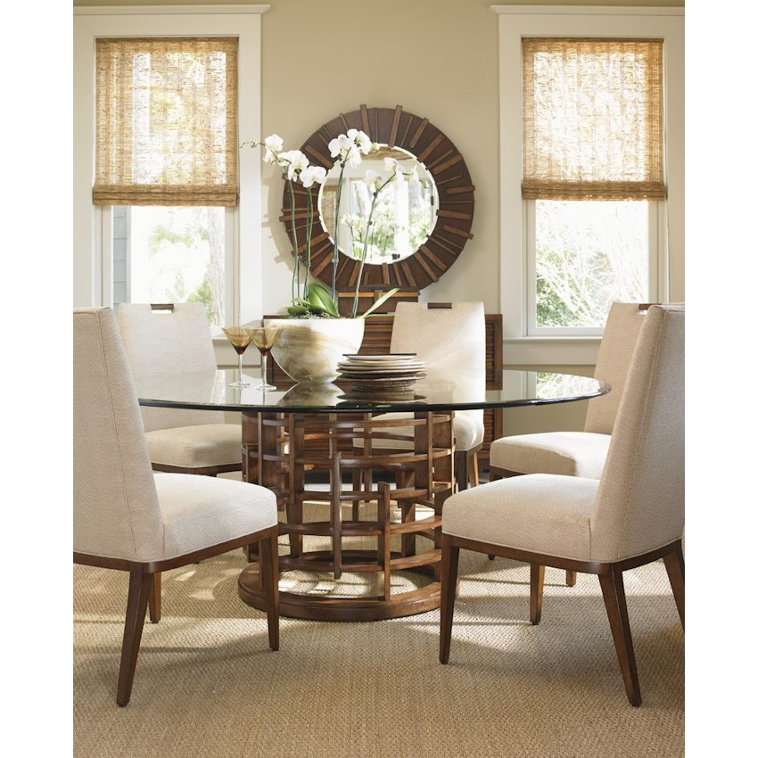 Island Fusion 556 By Tommy Bahama Home Baer S Furniture Tommy Bahama Home Island Fusion Dealer