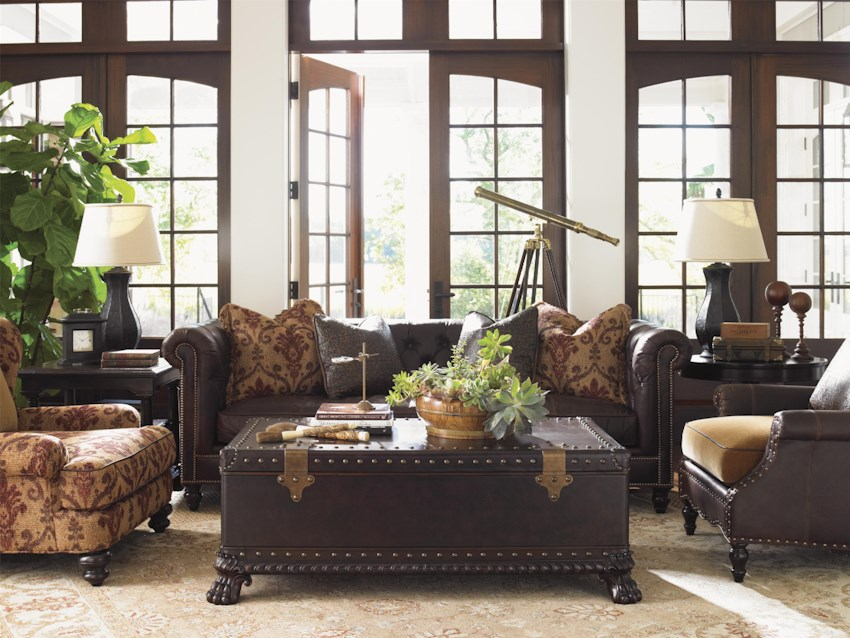 Island Traditions by Tommy Bahama Home
