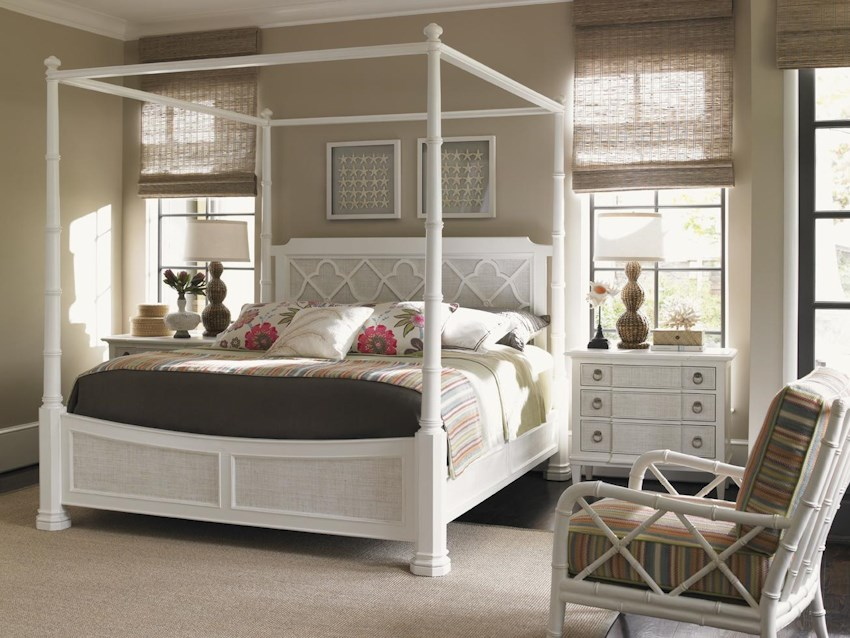 Ivory Key 543 By Tommy Bahama Home Baer S Furniture