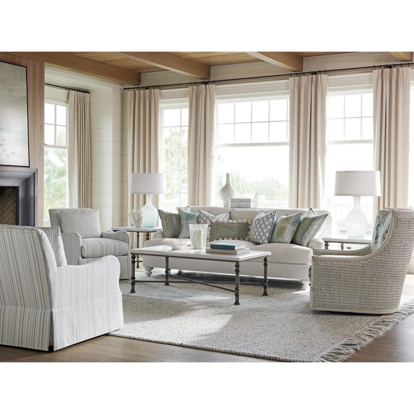 Ocean Breeze by Tommy Bahama Home