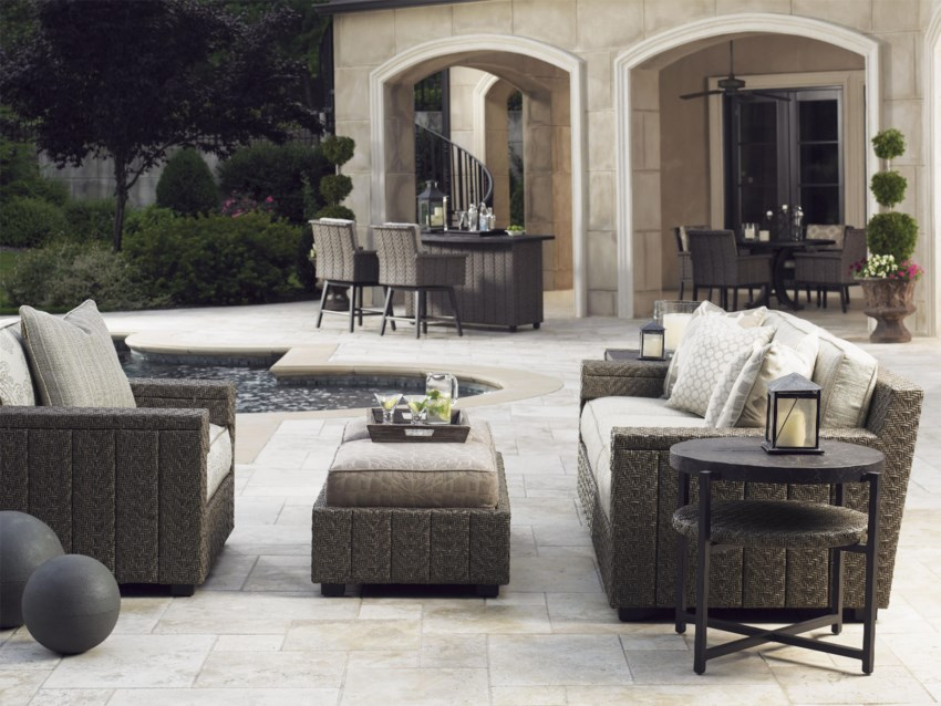 Blue Olive 3230 By Tommy Bahama Outdoor Living Baer S