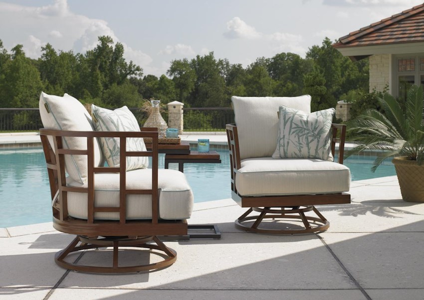 Ocean Club Resort by Tommy Bahama Outdoor Living