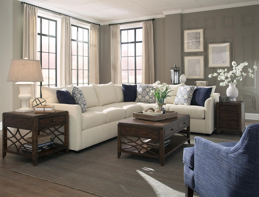 Atlanta by Trisha Yearwood Home Collection by Klaussner