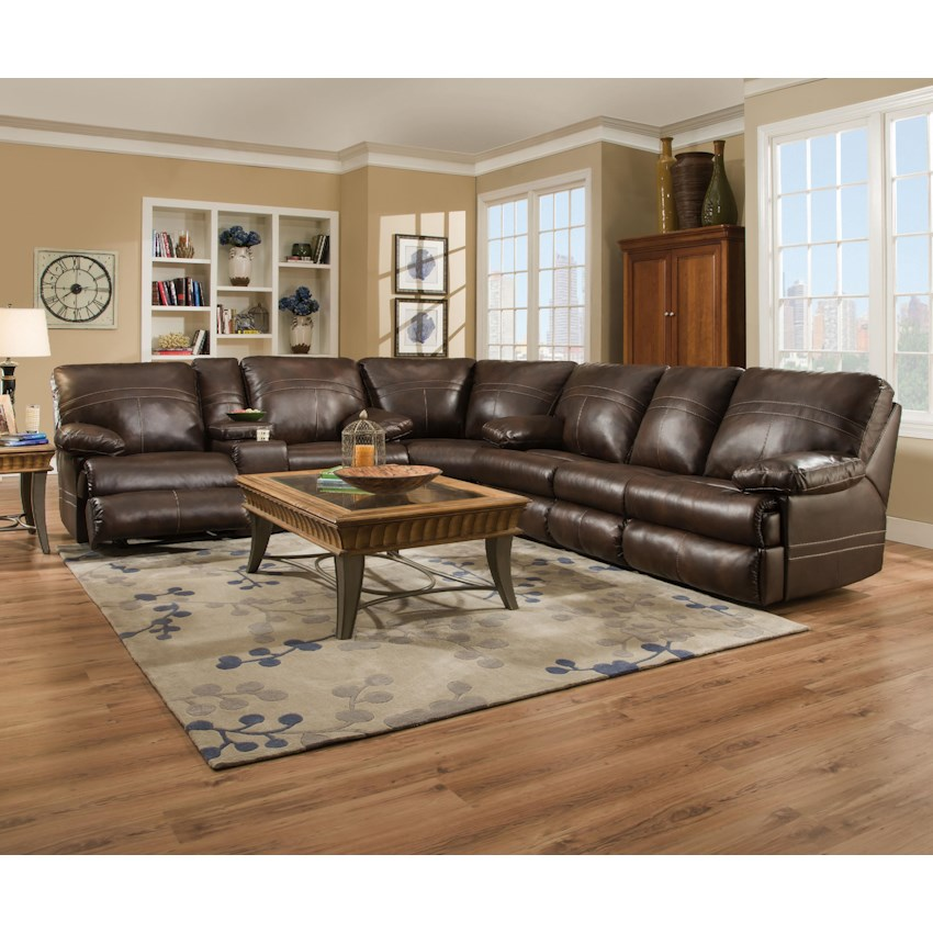 50981 by United Furniture Industries