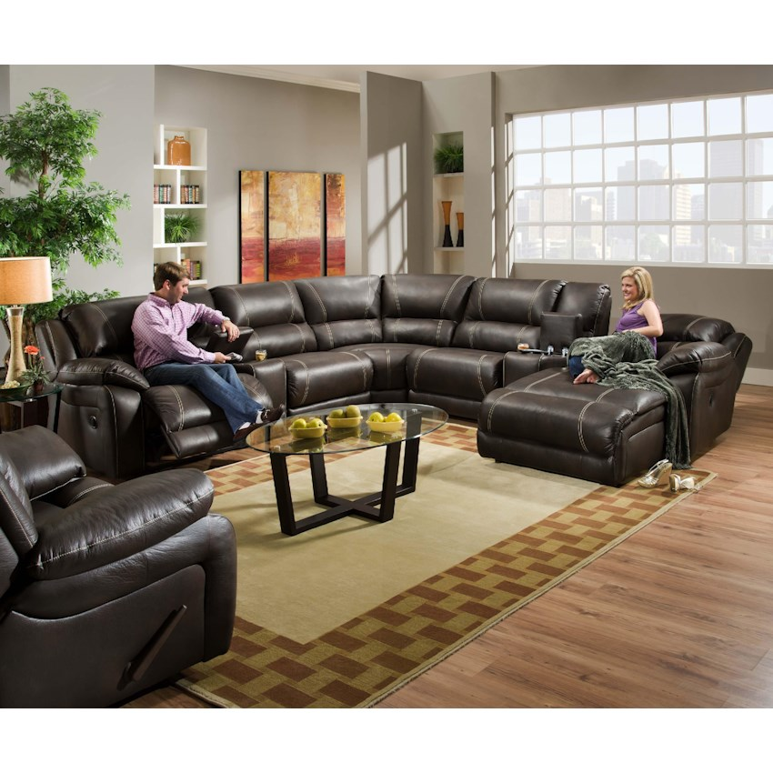 660 by United Furniture Industries