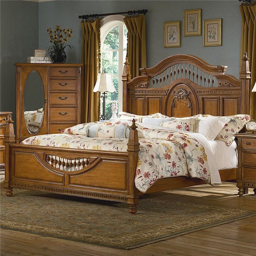 Southern Heritage by Vaughan Furniture