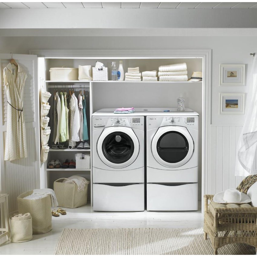 Washer and Dryer Sets by Whirlpool