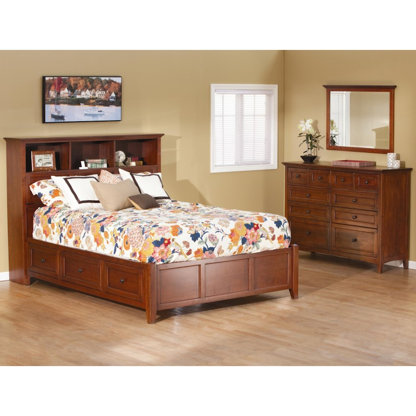 McKenzie AFGAC Rotmans McKenzie Dealer Massachusetts Adorable Mckenzie Bedroom Furniture