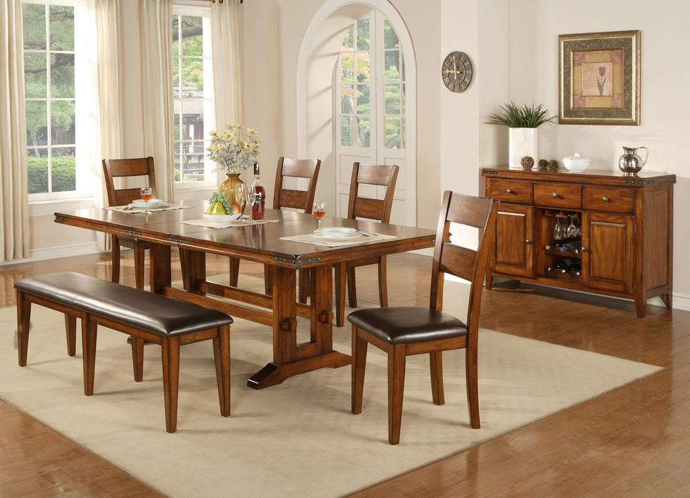 Mango Casual Dining Room Group By Winners Only