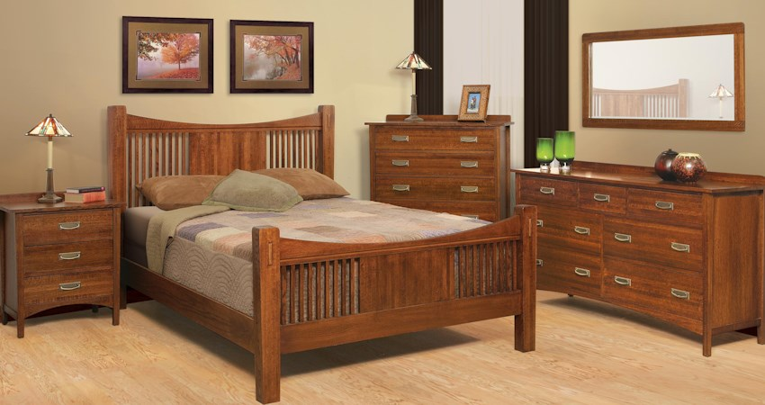 Heartland by Witmer Furniture
