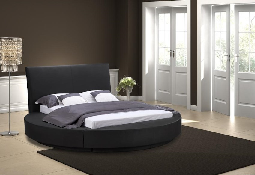 Modern Bedroom by Zuo