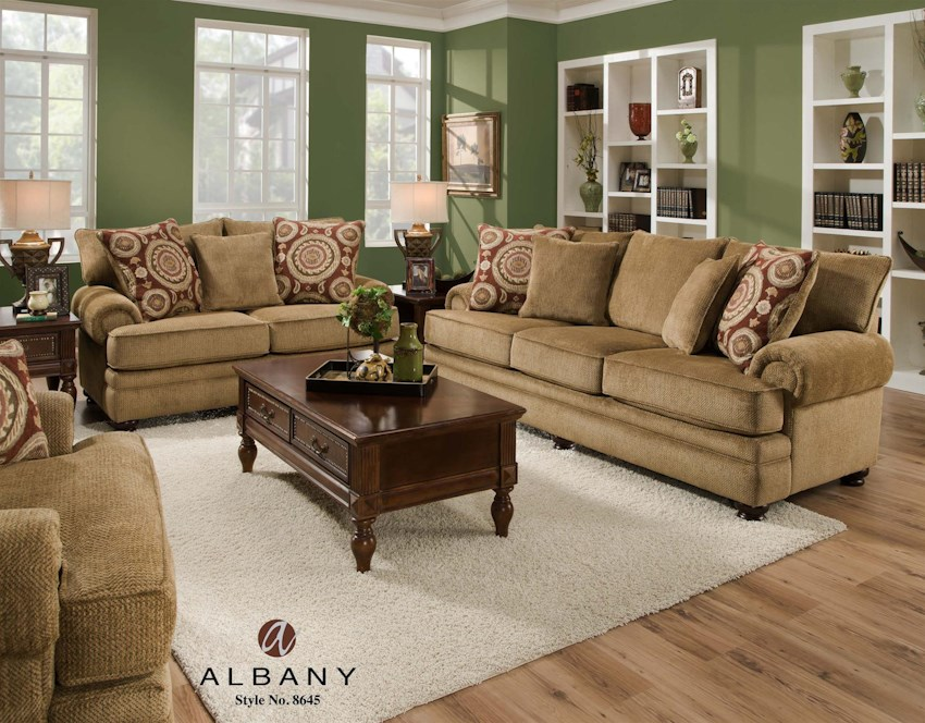 essence 8645 by albany great american home store albany essence dealer. Black Bedroom Furniture Sets. Home Design Ideas