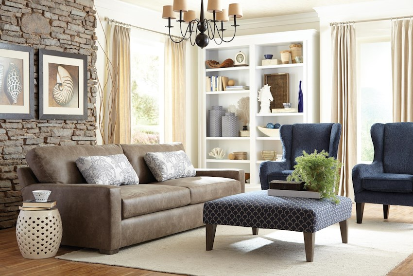 Hannah 68 By Best Home Furnishings Great American Home