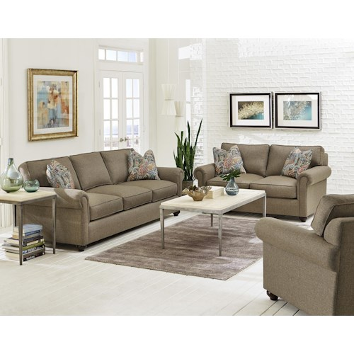 England Sumpter Stationary Living Room Group Furniture Options New York U