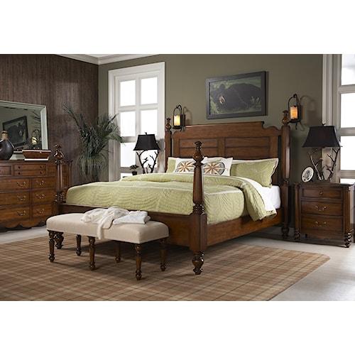 Fine Furniture Design Summer Home King Bedroom Group Design Interiors Bedroom Group