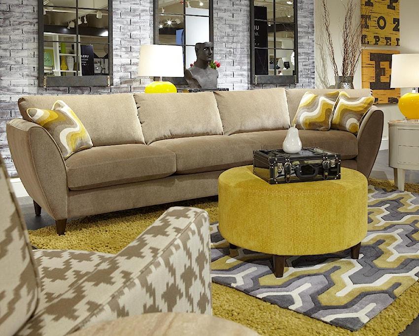 Tribeca 664 by la z boy johnny janosik la z boy for Tribeca homes furniture