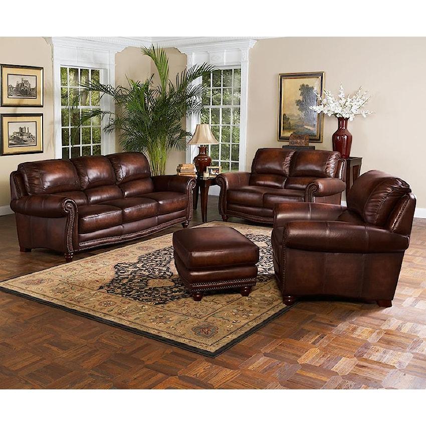 james s9922 by leather italia usa fashion furniture leather italia usa james dealer. Black Bedroom Furniture Sets. Home Design Ideas