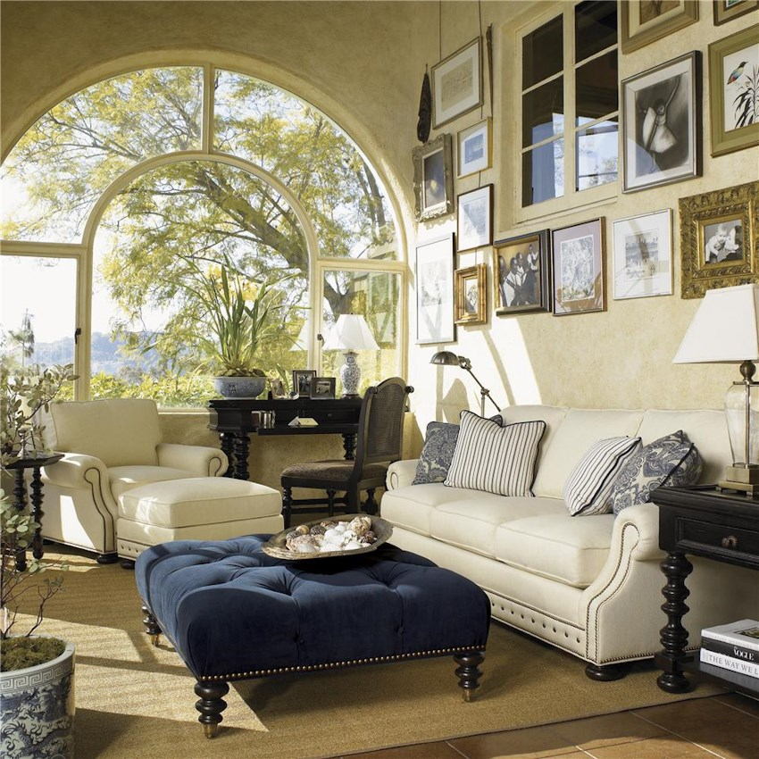 Kingstown 7140 by tommy bahama home baer39s furniture for Home furniture by design bahamas