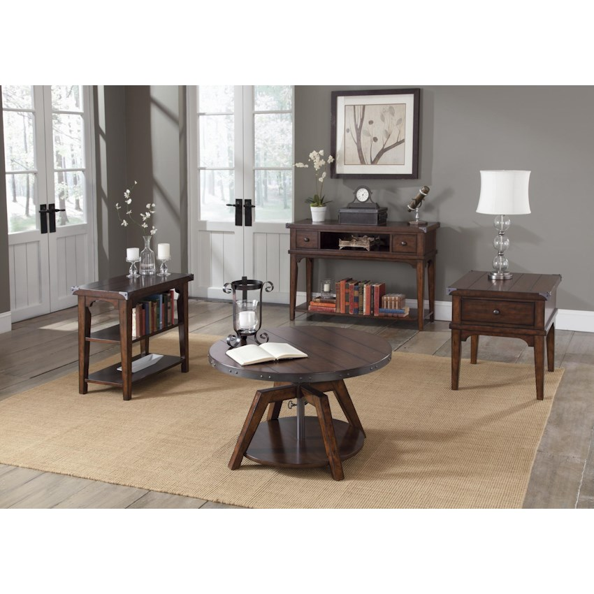 aspen skies 316 by liberty furniture great american home store liberty furniture aspen. Black Bedroom Furniture Sets. Home Design Ideas