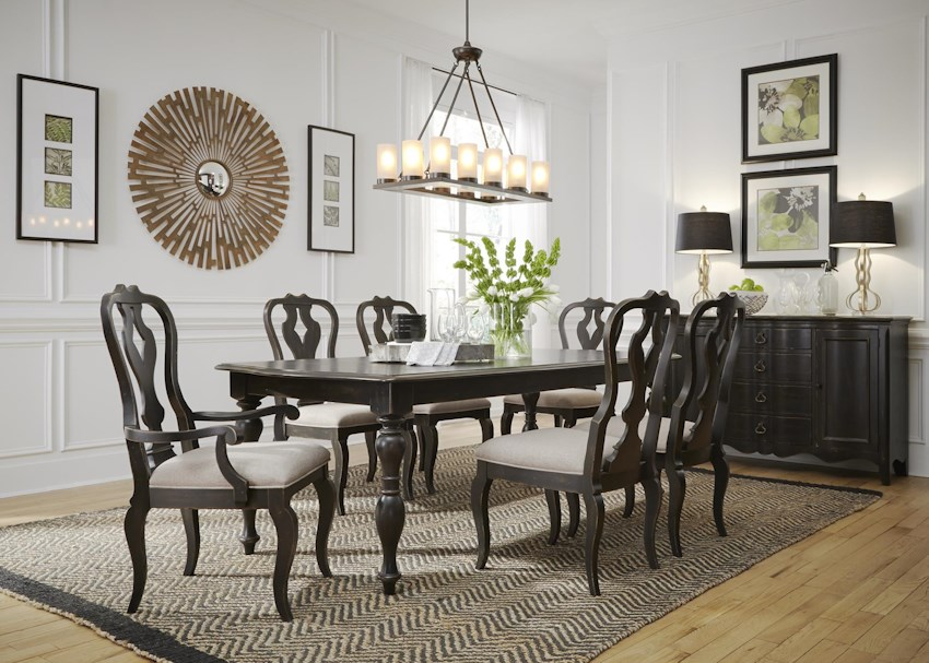 Chesapeake 493 Dr By Liberty Furniture Great American