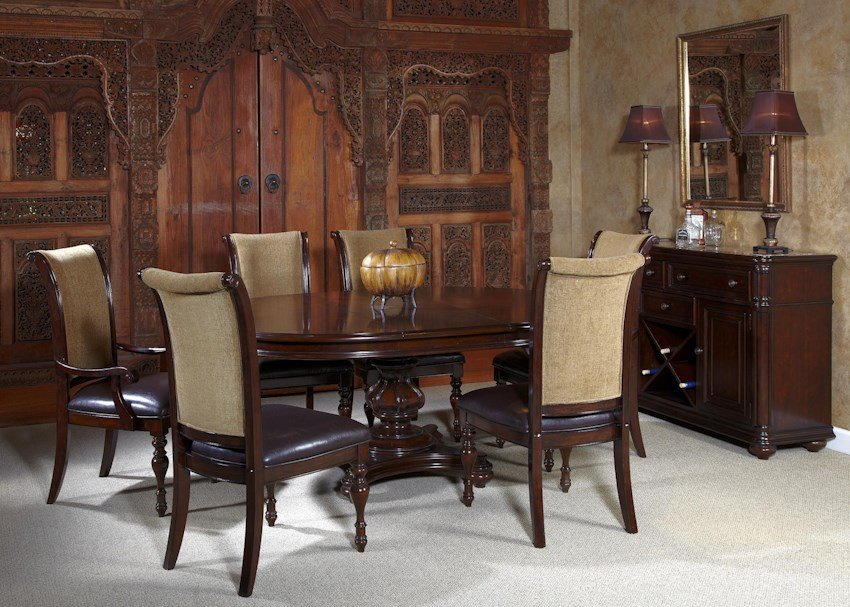 Kingston plantation 720 by liberty furniture furniture for Case in stile british west indies