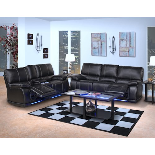 home living room furniture reclining living room group new classic