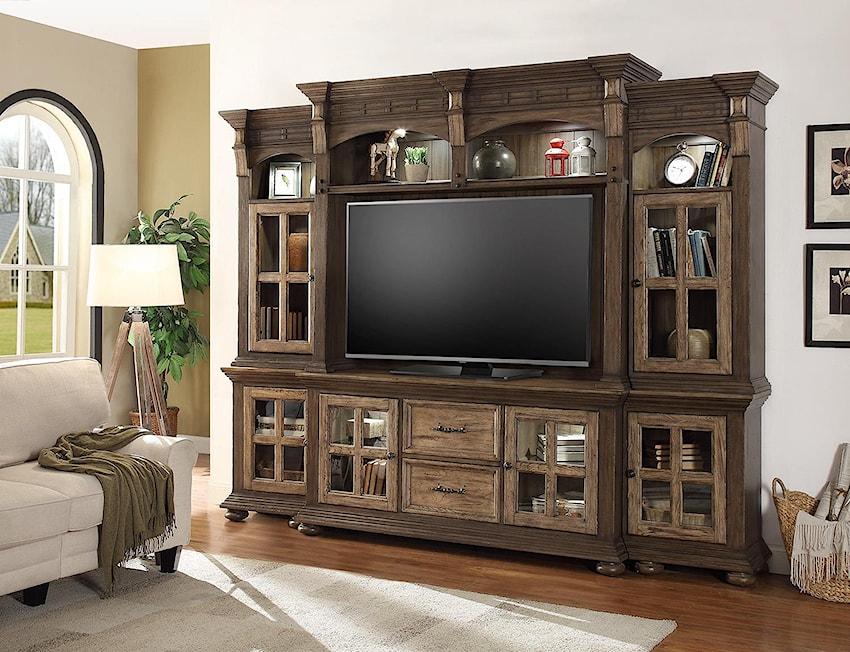 Laredo Lar By Parker House Hudson S Furniture Parker