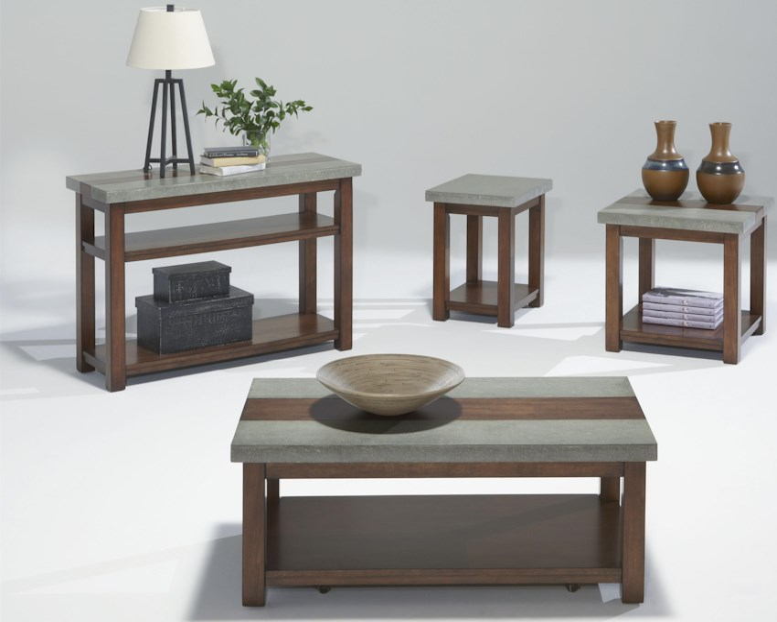 Boulevard Furniture St George: Cascade (P426) By Progressive Furniture