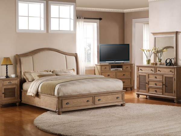 Bedroom groups washington dc northern virginia maryland and fairfax va bedroom groups store for Riverside coventry bedroom furniture