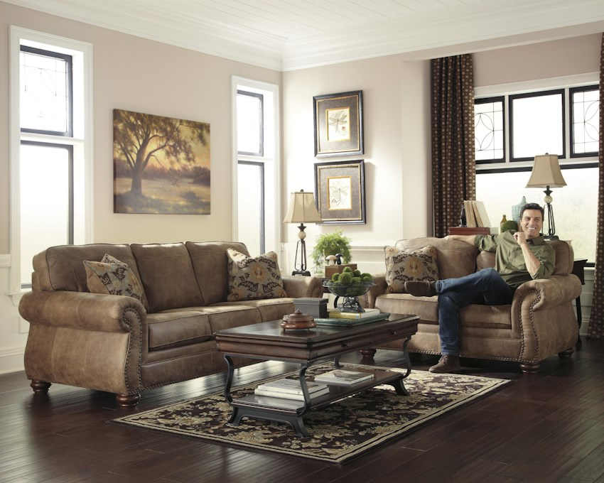 Larkinhurst Earth 31901 By Signature Design By Ashley Wayside Furniture Signature Design