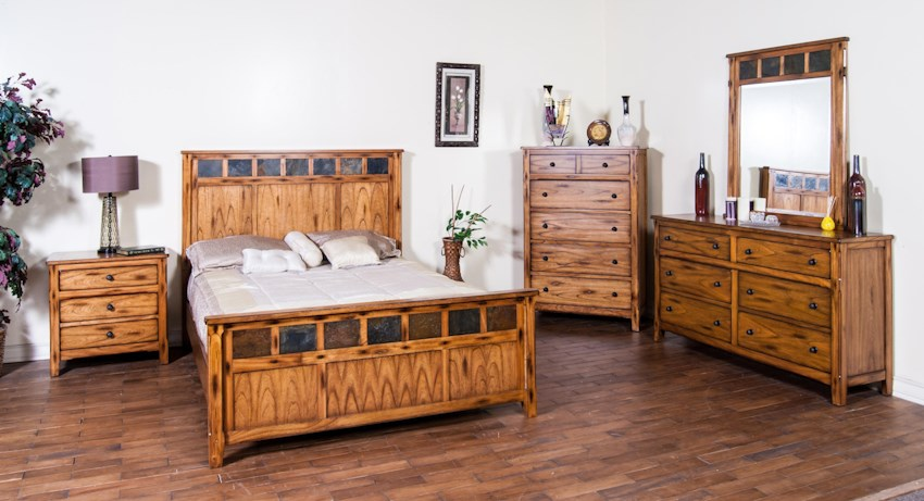 Sedona ro by sunny designs conlin 39 s furniture sunny for Furniture 0 percent financing