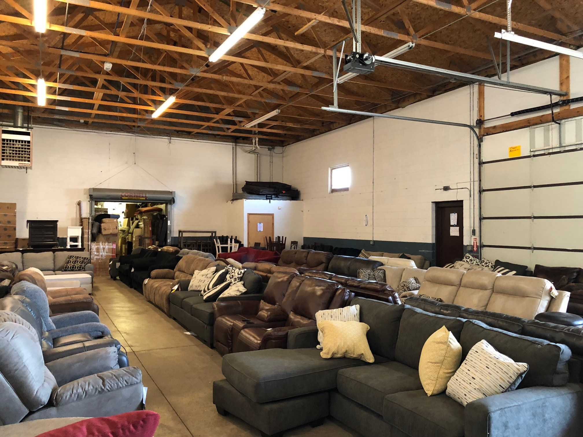 Clearance Furniture Northeast Factory Direct Cleveland Eastlake