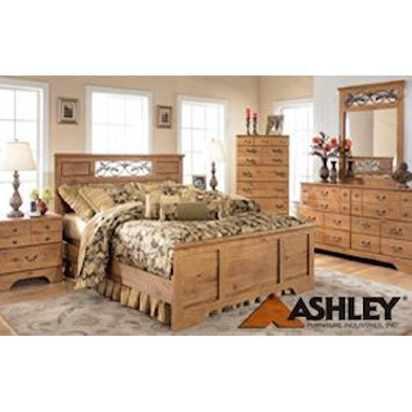 North Charleston Furniture Charleston North Charleston - Dixie furniture bedroom set