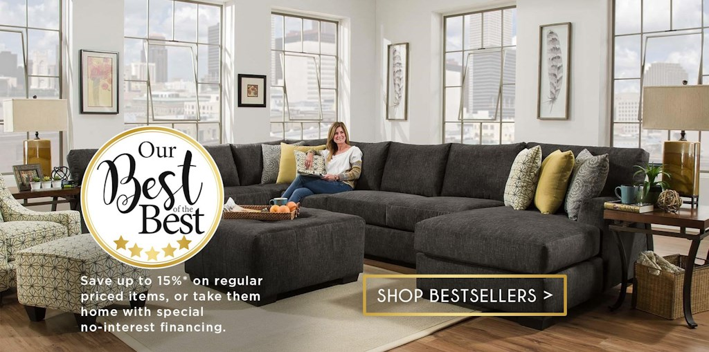 Shop Bestsellers Bassett Hgtv Home Furniture Mattress Store Memphis Tn Southaven Ms Great