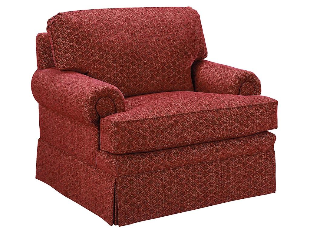 Grove Park 3720Lounge Chair