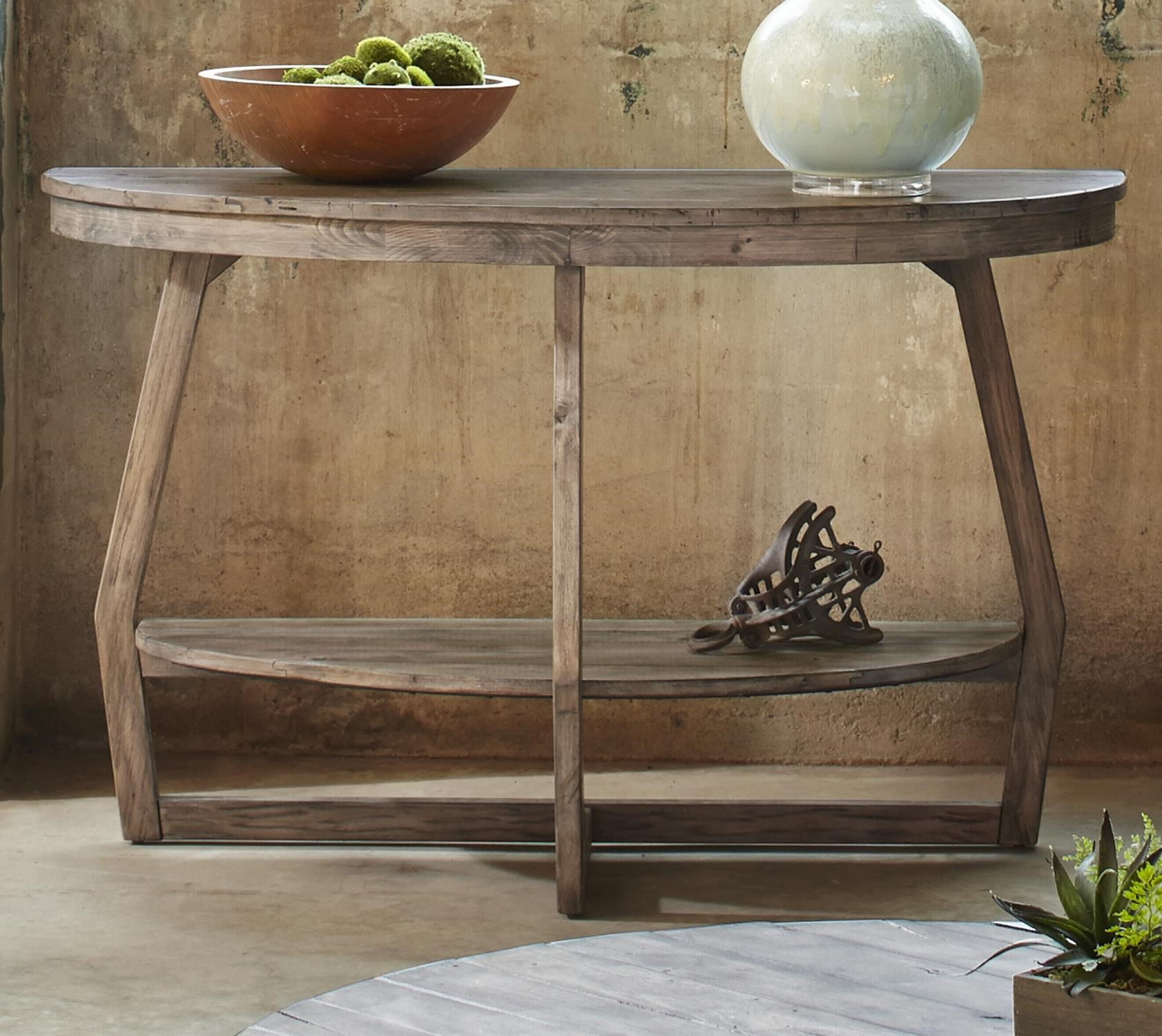 Merveilleux Liberty Furniture Hayden Way Console Table With Shelf