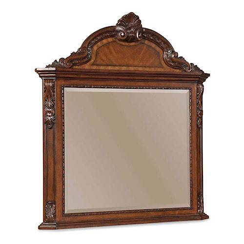 Belfort Signature Overture Vertical Mirror