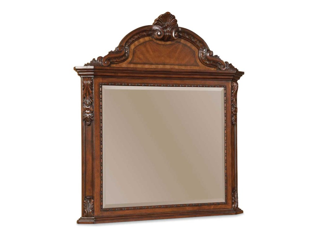 A.R.T. Furniture Inc Old WorldVertical Mirror