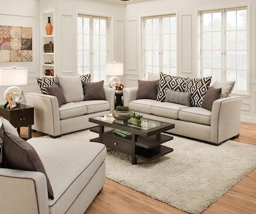Popular Simmons Upholstery Canada 2016 Stewart Linen Sofa Luxury - Elegant simmons sofa bed