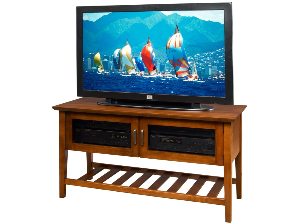 AA Laun Arbor Entertainment Console