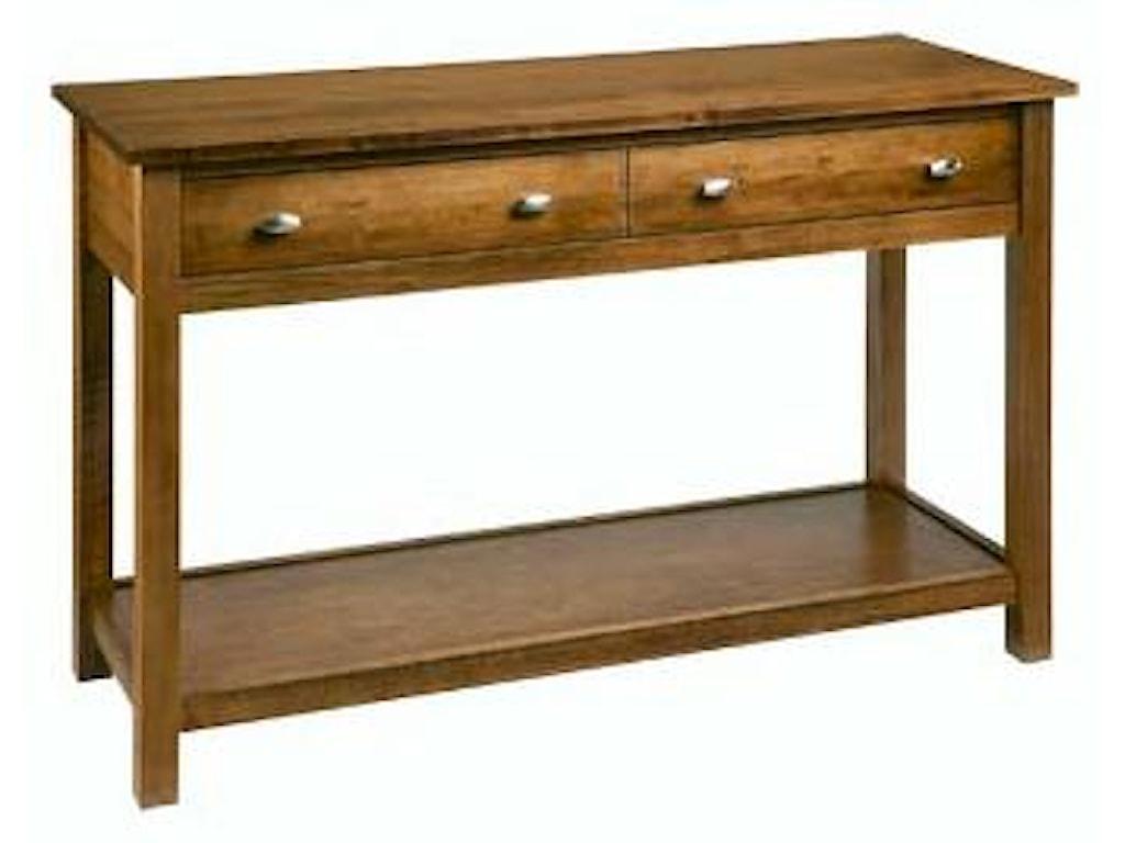 AA Laun Loft Sofa Table