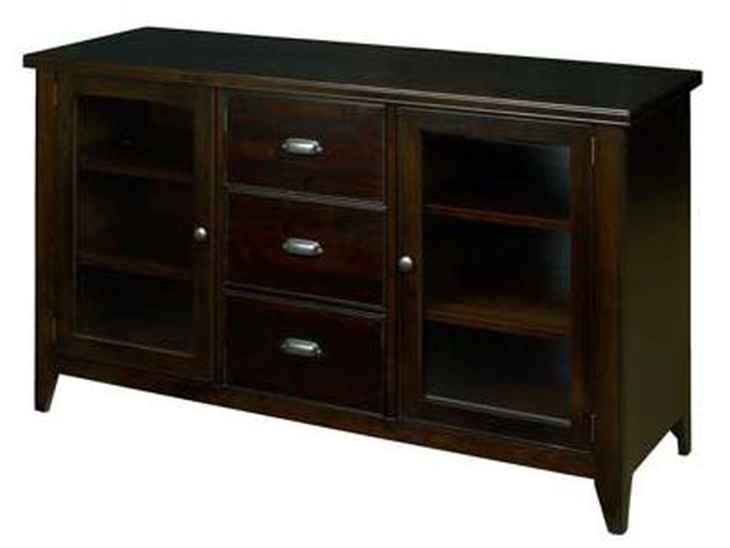 AA Laun Metropolitan Entertainment Console
