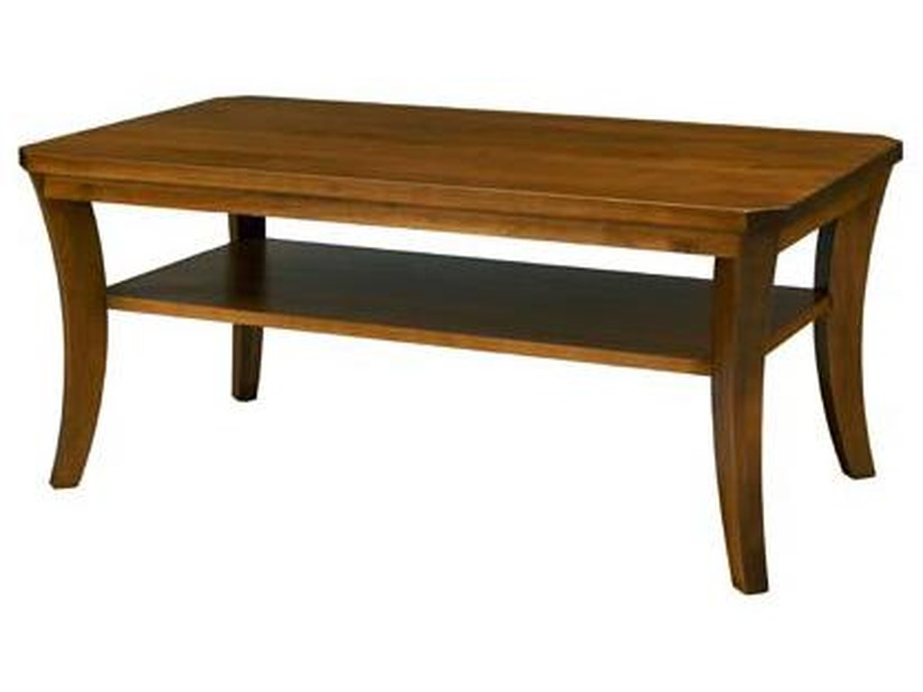 AA Laun UrbaneCocktail Table