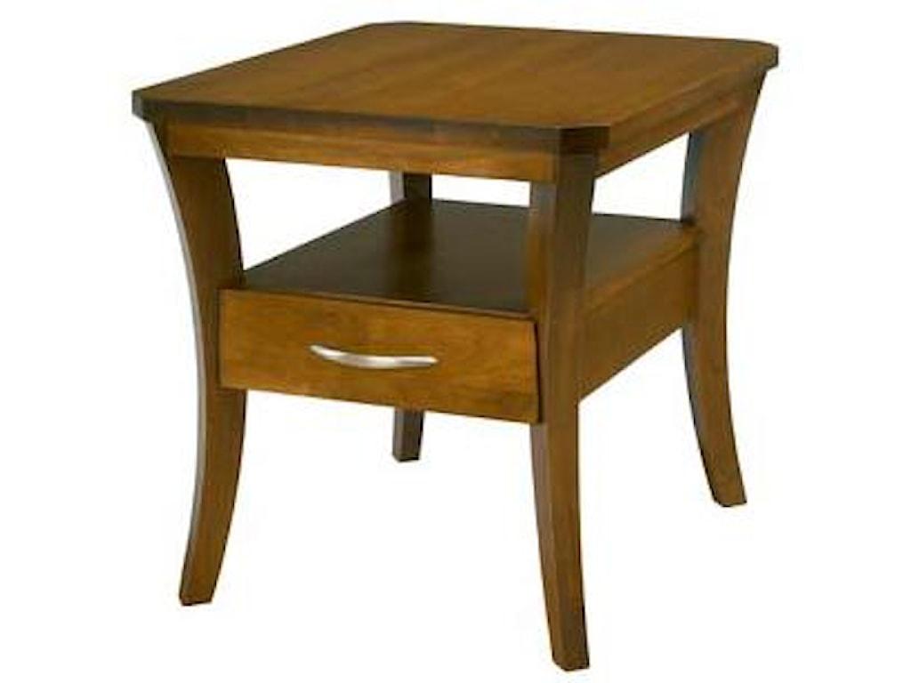 AA Laun UrbaneEnd Table